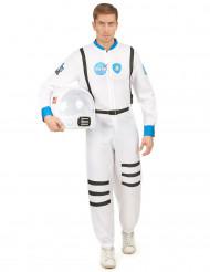 Astronaut Kostüm für Herren