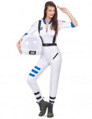 Astronaut Kostüm für Damen