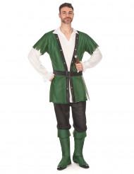 Waldmann Kostüm für Erwachsene