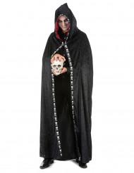 Halloween Umhang für Erwachsene