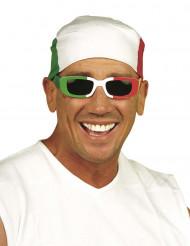 Italien-Fan-Kopftuch