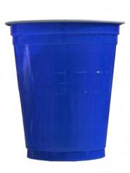 20 amerikanische blaue Orignal Cup™ Becher