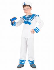 Matrose Kostüm für Jungen