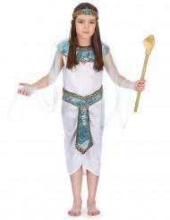 Ägyptische Königin Kostüm für Mädchen