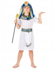 Ägyptischer Pharao Kostüm für Jungen