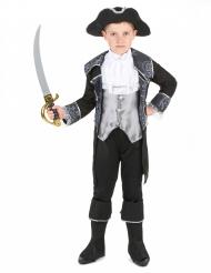 Edles Piraten-Kostüm Jungen