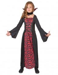 Vampir Kostüm für Mädchen