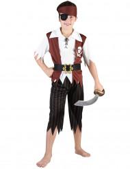 Piraten-Kostüm Jungen