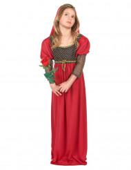 Julia Kostüm für Mädchen