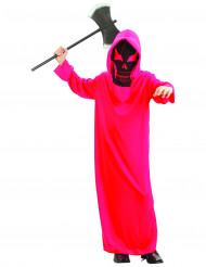 Rotes Luzifer Kostüm für Jungen