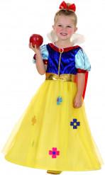 Märchenprinzessin Kostüm für Mädchen