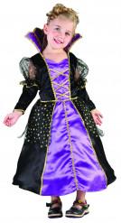 Magisches Prinzesinnenkostüm für Mädchen