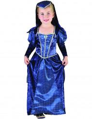 Renaissance Prinzessinnenkostüm für Mädchen