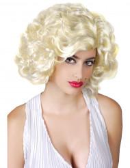 Perücke Marilyn für Frauen
