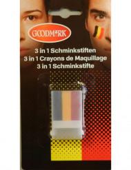 Schminke-Stift für belgische Fans