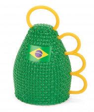 Brasilien Rassel Caxirola