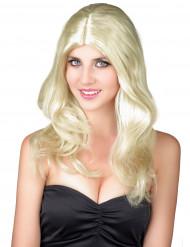 Blonde Perücke für Frauen