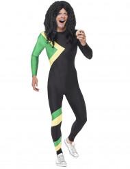 Jamaika Kostüm für Erwachsene