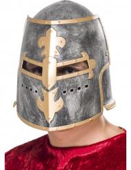 Mittelalterlicher Ritterhelm für Erwachsene²