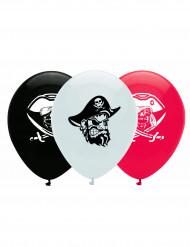 6 Luftballons Piraten