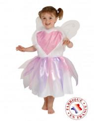 Herzfee Kostüm für Mädchen