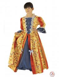Marquisen Kostüm für Mädchen