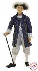 Prinz Kostüm für Jungen
