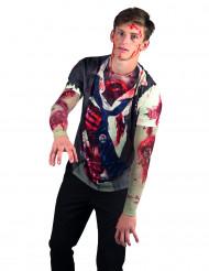 Zombie T-Shirt für Erwachsene