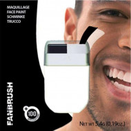 Make-up-Stick in Schwarz und Weiß