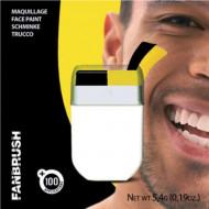 Make-up-Stick in Schwarz und Gelb
