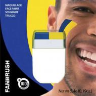 Make-up-Stick in Blau und Gelb 5,4g