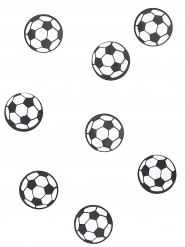 Fußball Tischkonfetti 18g