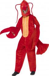 Hummer Kostüm für Erwachsene