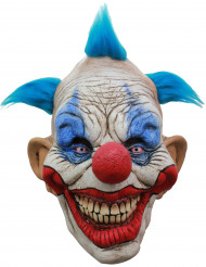 Erschreckende Vollgesichtsmaske Clown