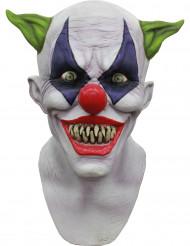 Clowns-Maske