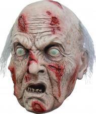 Maske alter Griesgram