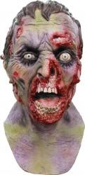 Maske verfaulter Zombie
