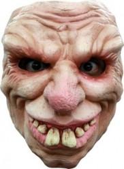 Maske gruseliger Mann für Männer