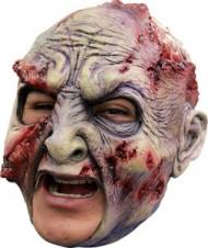 Zombie 3/4 Maske