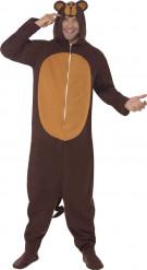 Affenkostüm für Erwachsene