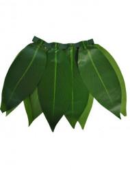 Hawaii Blätter-Rock für Kinder
