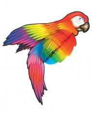 Papagei Dekoration