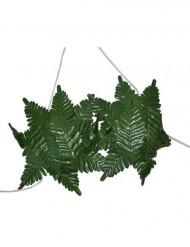Grüne Blätter Bikini Oberteil - Hawaii