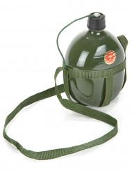 Soldaten-Feldflasche für Erwachsene