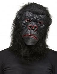 Gorilla Vollgesichtsmaske für Erwachsene