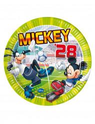 8 Micky Maus™ Teller