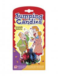 Springende Bonbons