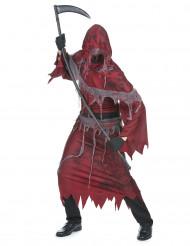 Halloween Sensenmann Kostüm für Erwachsene