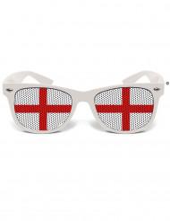 Witzige Fan Brille England