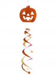 Kürbis Suspendierung - Halloween